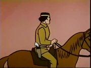 ดูการ์ตูนฟรี The Lone Ranger - Day of the Dragon
