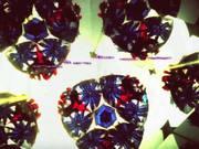 Watch free video Nervous Germans - Rainbow Lyrics Video