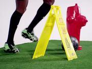 Mira dibujos animados gratis Asics Commercial: Urban Treadmill