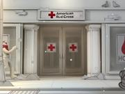 "American Red Cross ""Holiday 2012"""