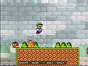 Luigi's Revenge Interactive game