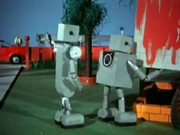 Watch free video A Tale of Two Gumbys - Robot Rumpus