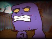 Watch free video Vicious Zombie Circle