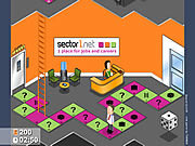 Juega al juego gratis Snake and Career Ladders