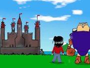 Mira dibujos animados gratis The Adventures of Boris Munchausen