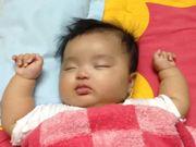 شاهد كارتون مجانا Cute Baby Sleeping