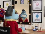 Mira dibujos animados gratis Life Technologies Commercial: Stem
