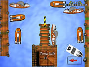 Dock the Boat game