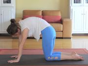 Watch free video 30 Day Yoga Challenge - Day - 6