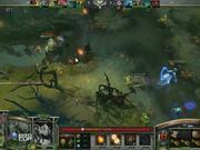 Mira el vídeo gratis de DOTA 2: Kaipi vs iNfernity Part I + II EIZO Cup