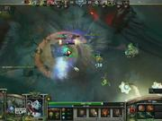 DOTA 2: Kaipi vs iNfernity Part I + II EIZO Cup