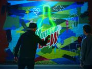 "Watch free video Mountain Dew ""Neon"""