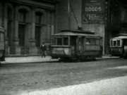 Watch free video Trolleybus of the Early 20th Century