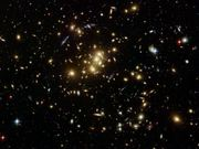 Watch free video Hubble Finds Ring of Dark Matter-4