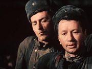 Watch free video Aty-baty Shli Soldaty (Аты-Баты, Шли Солдаты)