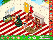 My Xmas Room game