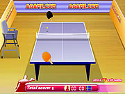 jeu Legend of Ping Pong