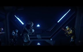 Watch free video Brian Speise Sound Replacement: Halo 5