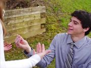 """Watch free video Proteus Bicycles """"Third Wheel Dating"""":The Proposal"""