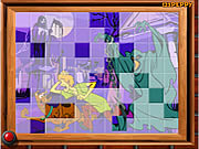 Sort My Tiles Scooby Doo game
