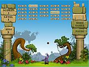 Grabrilla game