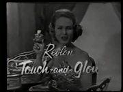 Mira dibujos animados gratis Revlon Touch & Glow (1959)