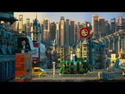 Xem hoạt hình miễn phí The LEGO® Movie - Meet Batman