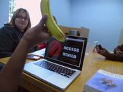"Watch free video ""Banana Denied"""