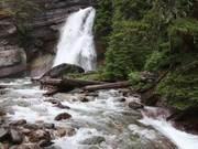 Watch free video Baring Falls