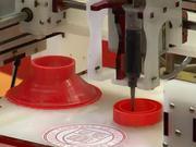 Watch free video 3D Print Fully Functional Loudspeaker