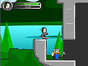 Juega al juego gratis Millie Megavolte 1: Millie and the Frost Mage