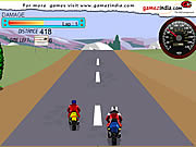Highway Dash game