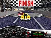 無料ゲームのUnderdog 3D Racerをプレイ