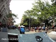 Watch free video YOUR INN - Bicycle Film Fest Weekend 2011 NYC