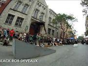 شاهد كارتون مجانا YOUR INN - Bicycle Film Fest Weekend 2011 NYC