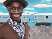 Watch free video Warby Parker: Eyeballs Looking For Glasses