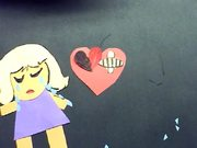 Watch free video Love Story - Animation