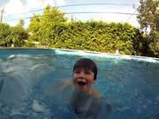 Watch free video Ben's Summer Fun