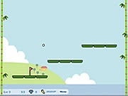 Panda 2 Golf لعبة