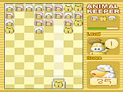 Animal Keeper game