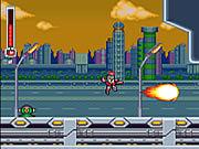 Play Fireman Incoming Storm game