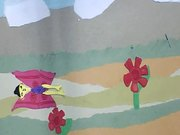 Watch free video Butterfly - Animation