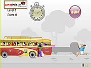 Sarkar Bus game