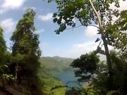 צפו בסרטון מצויר בחינם Surfing Damien's Bay