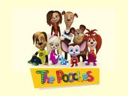 Xem hoạt hình miễn phí The Pooches - Trailer