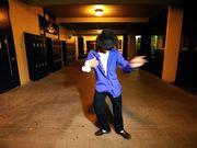 Jackson Kid (Final Edit)