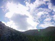 Watch free video Pikes Peak Downhill 2014