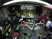 Watch free video Cyclocross race prep for Koksijde