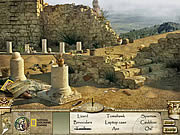Herod's Lost Tomb game