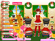 Christmas Toys game